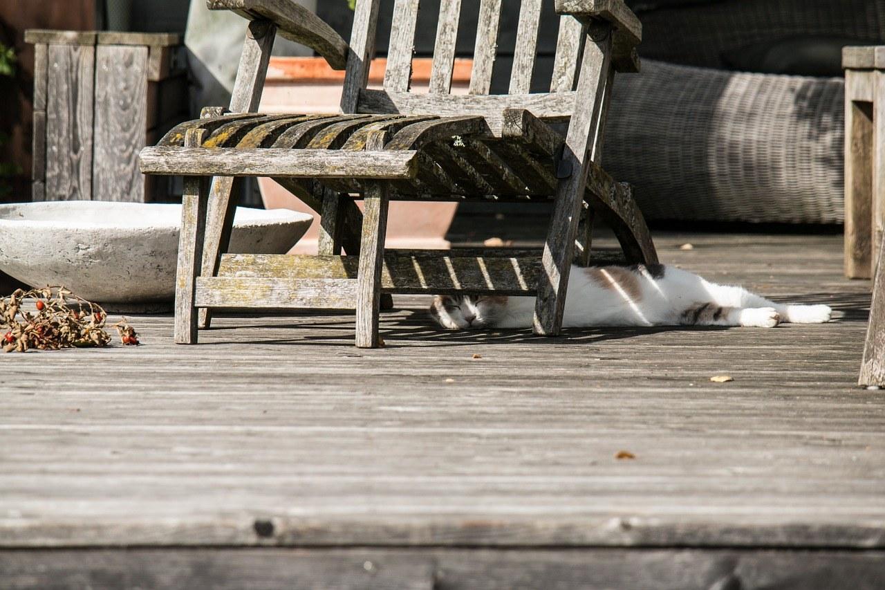 Gulvafsblibning i Holbæk gælder også din terrasse