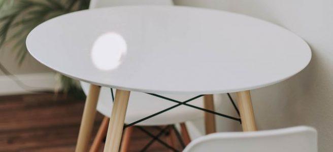 Retro lamper med moderne touch