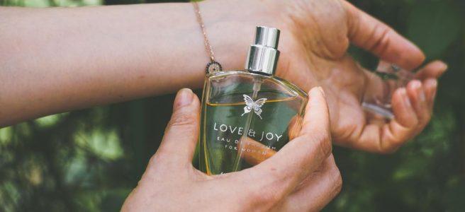 Find den rette parfume til daglig brug